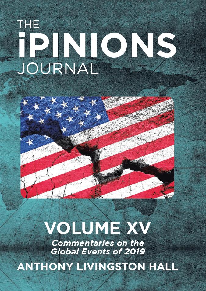 The iPINIONS Journal: Volume 13