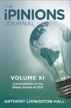 The iPINIONS Journal: Volume 11