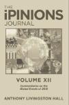 The iPINIONS Journal: Volume 12